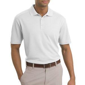 White Nike Polo 267020