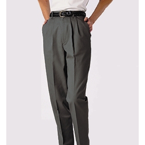 Edwards Women's Pleated Front Pants - Uniform Sales Inc.