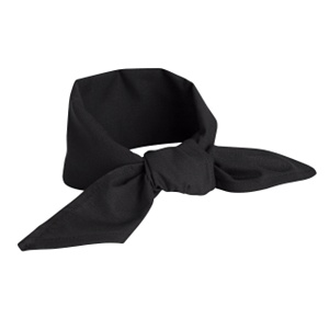 Black Chef Designs Red Kap Neckerchief NP12